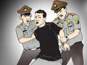 Oknum Karyawan PTPN V di Riau Ditangkap karena Jualan Sabu