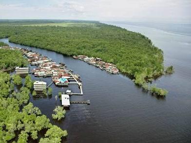 Pulau Terluar Riau Rawan Persinggahan Narkoba, Polisi Tangkap Tiga Orang Diduga Tukang Angkut Sabu dari Laut ke Darat di Bengkalis