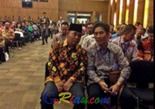 Nasarudin Maju Dalam Bursa Pemilihan Ketua Adkasi