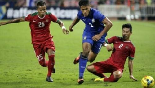 Digilas Thailand 2-0, Indonesia Gagal Rebut Piala AFF 2016