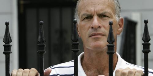 Profesor Yahudi Ini Gigih Bela Palestina, Ini Alasannya
