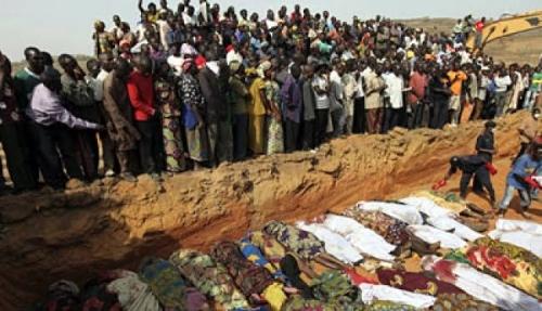 Penggembala Bentrok dengan Petani, 3.600 Orang Tewas