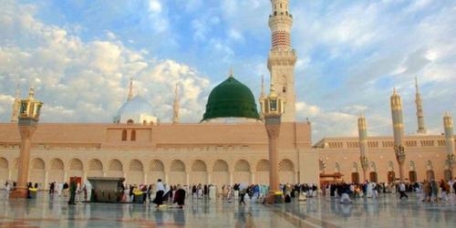 Kota Suci Madinah Diguncang Gempa Berkali-kali 2 Hari Berturut-turut