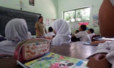Tingkatkan Mutu Guru Madrasah, Kemenag Kerja Sama dengan Bank Dunia