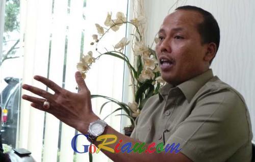 Pemeriksaan Alat Bukti Hampir Rampung, Kejati Riau Beri Sinyal Penyidikan Korupsi Dispenda Tuntas pada Januari 2018, Siapa Tersangka Berikutnya?
