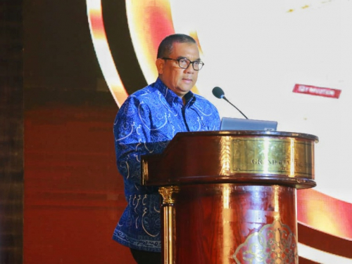 Wagubri Edy Nasution Tekankan Dokter Berikan Pelayanan Terbaik untuk Masyarakat Riau
