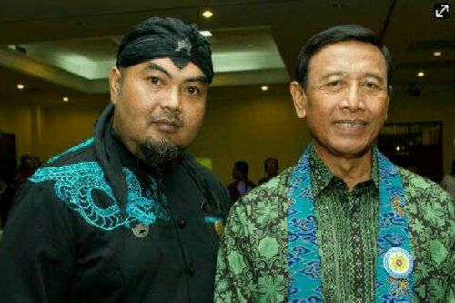 Dilantik Besok, Annas Maamun Jadi Gubernur ke 13 di Riau, Ini Kehebatannya Secara Supranatural