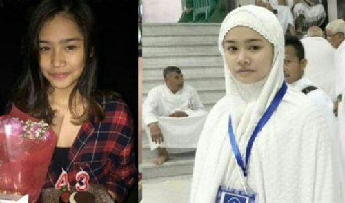 Anak Gadis Mulan Jameela dari Suami Pertama Mengaku Sering Di-bully