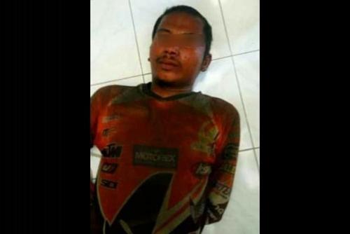 Kiai Barok Diserang Pria Tak Dikenal Menjelang Shalat Zuhur di Komplek Ponpes