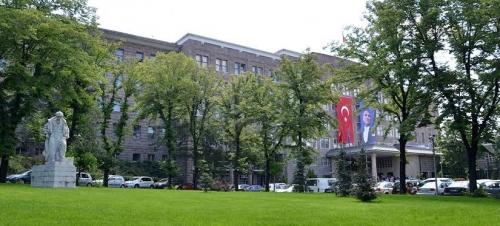 Biaya Kuliah di Turki Sangat Murah, Hanya Rp600 Ribu Per Semester
