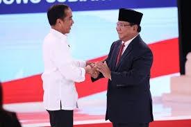 TKN Sebut Jokowi Ungkapkan Fakta, Bukan Serang Pribadi Prabowo