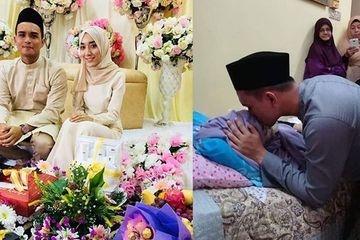 Wanita Cantik Ini Hembuskan Nafas Terakhir Beberapa Jam Usai Dinikahi Tunangannya