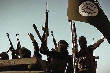 Menyusup ke Sarang ISIS, Jurnalis Prancis Temukan Kondisi Sangat Tidak Islami
