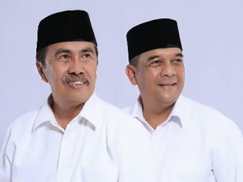 Badan Penghubung Riau Pastikan Syamsuar-Edy Natar akan Dilantik 20 Februari 2019