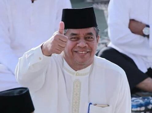 Pelantikan Syamsuar - Edy Nasution Menunggu Hasil Rakor di Kemensesneg RI Jakarta
