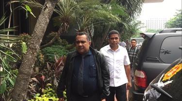 Sekda Papua Jadi Tersangka Penganiaya Pegawai KPK
