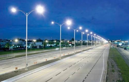 Tagihan PJU Kota Pekanbaru Tahun 2020, Sudah Turun di Angka Rp7 Miliar