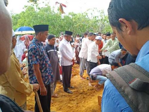 Kabar Duka dari PKS Pekanbaru, Fadri AR Berpulang Setelah Lama Berjuang Melawan Penyakit