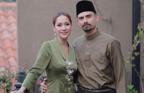 Suami Bunga Citra Lestari, Ashraf Sinclair Meninggal Dunia