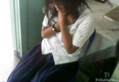 Gara-gara Ingin Cantik, 12 Siswi SMP Dicabuli Sekuriti