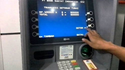 Begini Cara Menghindari Jadi Korban Pembobol Rekening Melalui ATM