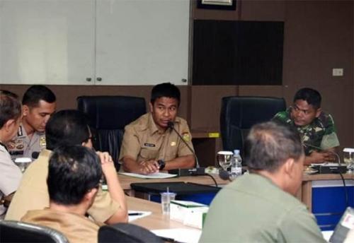 21 Maret Mendatang di Kecamatan Tambang akan Ada Bhakti Sosial Dihadiri Kapolda Riau