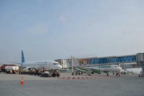 Pemprov Riau Larang Bandara Jual Tiket Tujuan Singapura dan Malaysia
