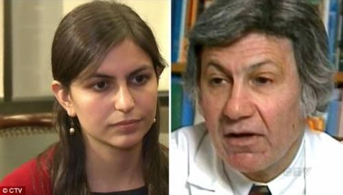 Dokter Ahli Ginekologi Malpraktik, Buahi 11 Pasien dengan Sperma Sendiri, Begini Terungkapnya