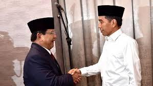 Hasil Hitung Cepat, Prabowo Kuasai Sumatera, Jokowi Unggul di Kalimantan, Ini Rincian Per Provinsi