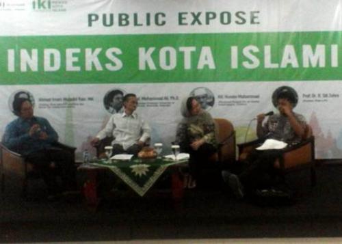 Sebut Denpasar sebagai Kota Paling Islami di Indonesia, Penelitian Maarif Institute Dianggap Ngawur