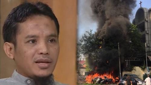 Bomber Bali: JI Bagian Alqaidah, JAD Kroninya ISIS, Target Serangannya Berbeda