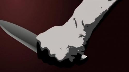 Ibu Muda Tewas Setelah Ditusuk Suami Saat Gendong Anaknya
