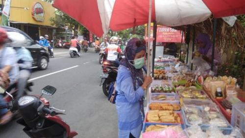 Ini Panduan Penyediaan Makanan dan Minuman Saat PSBB di Kabupaten Bengkalis