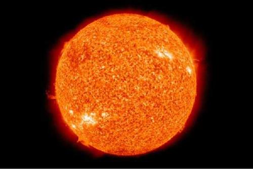 Matahari Dalam Kondisi Bintik Terparah, Waspada Munculnya Berbagai Bencana