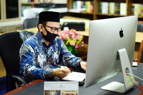 PSBB di Bengkalis Cukup Satu Kali, Ketua DPRD Ajak Semua Pihak Bekerjasama