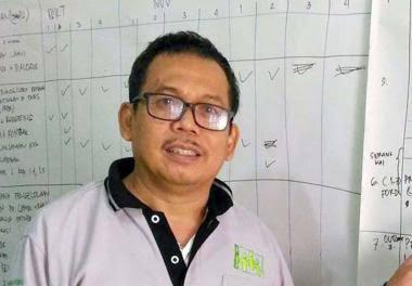 Riau Kalahkan DKI Jakarta Dalam Penularan Covid-19, Pengamat Sebut Pemerintah Daerah Tak Serius