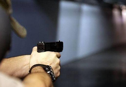 Jambret Anak Gadis Lalu Tabrak Pejalan Kaki, Residivis Ditembak karena Hendak Rebut Senjata Petugas
