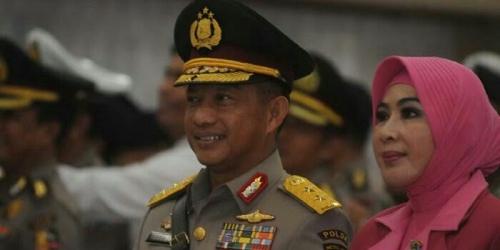 Selama Pendidikan di Akpol, Tito Karnavian Hanya Dibekali Ayahnya Rp12 Ribu