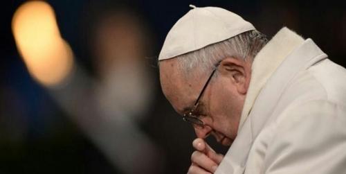 Paus Fransiskus: Mayoritas dari Pernikahan Sakramen Kita Sekarang Tidak Berlaku