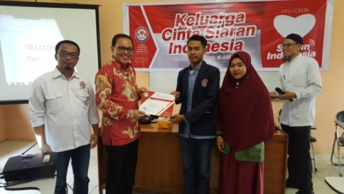 Libatkan Mahasiswa dan Sejumlah Organisasi, KPID Riau Bentuk KCSI di Kepulauan Meranti