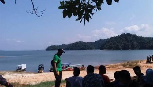 Hari Ini, Pendayung dari 11 Negara akan Berlaga di Kampar International Dragon Boat Festival