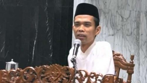Ustaz Abdul Somad Dilaporkan Brigade Meo, Begini Kata Kabid Humas Polda NTT