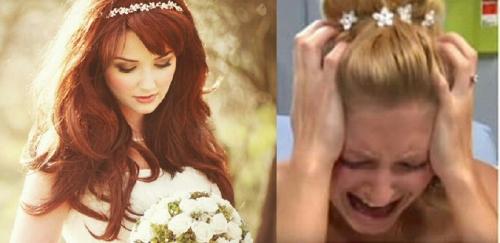 Gadis Cantik Ini Gagal Menikah Gara-gara Disangka Gila, Ternyata Ada Makhluk Mengerikan Bersarang di Kepalanya