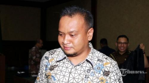 Keponakan Setya Novanto Ungkap Nama 6 Politikus Penerima Uang Haram Proyek KTP Elektronik
