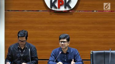 Terkait Revisi UU KPK, Laode Sebut Menkumham Berbohong Telah Diskusi dengan Dirinya dan Agus Rahardjo