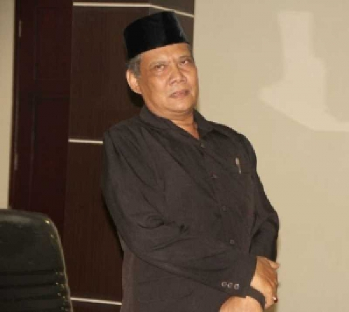 Dewan Inhil Pertanyakan Keberangkatan Kades ke Yogyakarta, H Bakri: Kenapa Dikirim Pjs, Padahal Desember Ini Masa Jabatan Mereka Berakhir