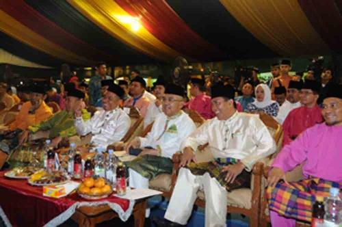 Galeri Gubernur Riau dari Gema Muharram Hingga Siak Bermadah