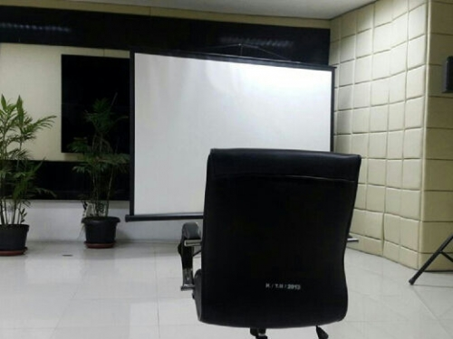 Ada Ruang Karaoke di Gedung DPRD, Pimpinan Dewan Mengaku Tak Tahu
