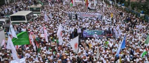 Tak Jadi 25 November, Aksi Bela Islam Jilid III Digelar Tanggal 2 Desember