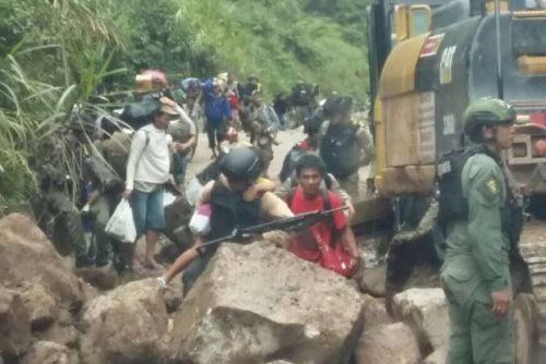 Polisi Sebut 12 Wanita Jadi Korban Pelecehan Seksual Kelompok Bersenjata di Papua, 1 Diperkosa